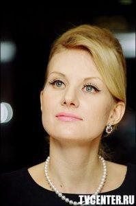 Рената Литвинова: Я - это и есть смерть!