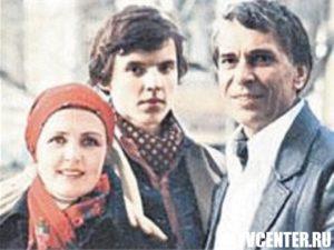 В Киеве скончался сын актеров Константина Степанкова и Ады Роговцевой