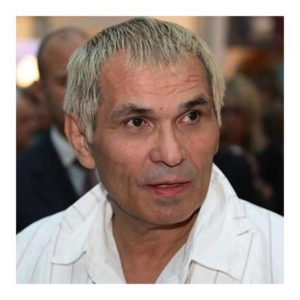 Бари Алибасов: Мы - как подвальные крысы...