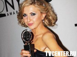 Актриса Нина Арианда поживет жизнью Дженис Джоплин