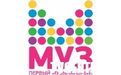 """Телеканал """"Муз-ТВ"""" сменит название на """"Ю"""""""