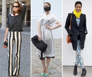 Иконы стритстайла: 7 самых модных девушек в мире