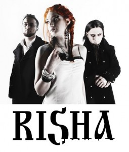 Группа RISHA устроила «Порушке» «Smack My Bitch Up»