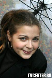 Ирина Пегова в сериале «Маша в законе»