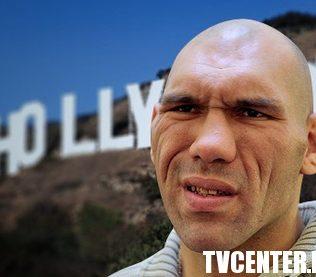 Николай Валуев отказался от ролей в американском кино 16 раз!