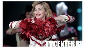 Петербуржцы не смогли засудить Мадонну