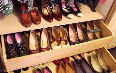 Модные тенденции обуви весна-лето 2013