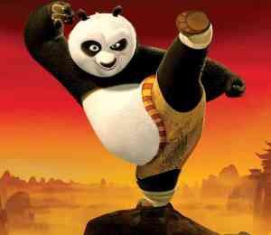 "Над ""Кунг-фу Панда 3"" будут работать китайцы"