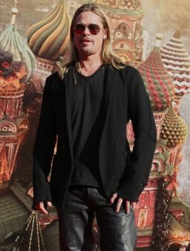 Московский кинофестиваль 2013: Крассная дорожка