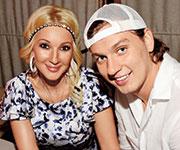 8 июня Лера Кудрявцева в третий раз выходит замуж.