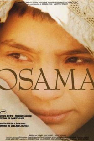 Усама (2003 год) Затраты - 46 тысяч $ Доходы - 3,7 млн $