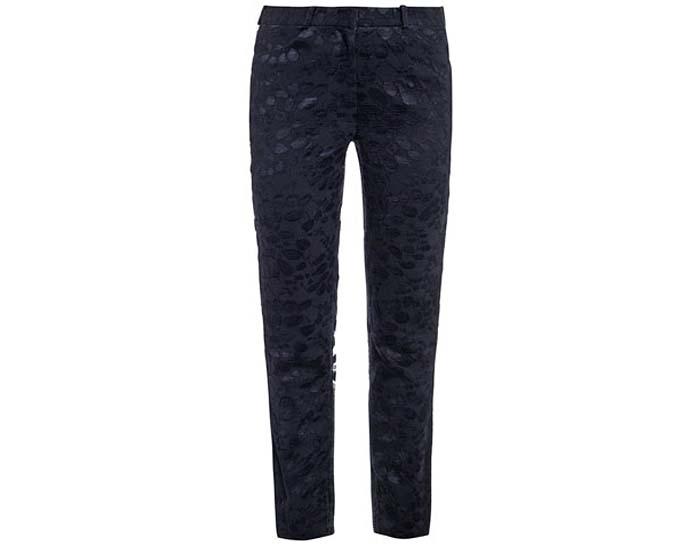 Кружевные брюки