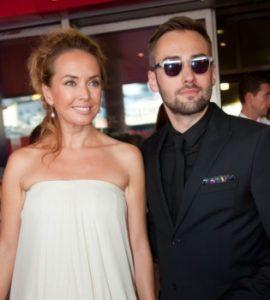 Жанна Фриске и Дмитрий Шепелев женятся