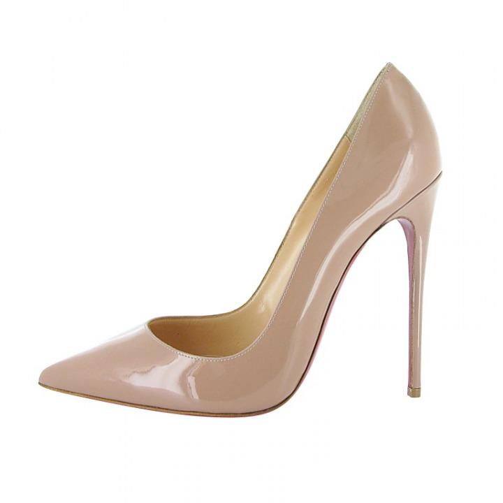 Обувные тренды осень 2013 в исполнении Christian Louboutin