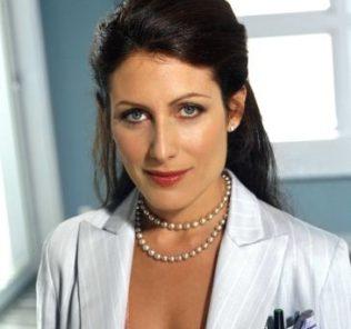 Лиза Эдельштейн появится в шестом сезоне Castle