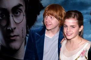 Гарри Поттер дважды помог  выиграть выборы Обаме
