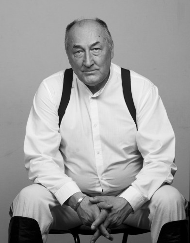 Борис Клюев рассказал о том, как похоронил сына