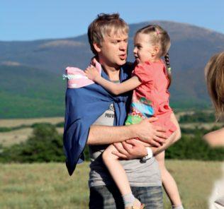 Дочь Сергея Светлакова готовится в актрисы