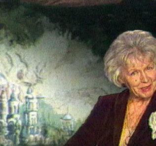 Валентине Леонтьевой исполнилось бы 90 лет