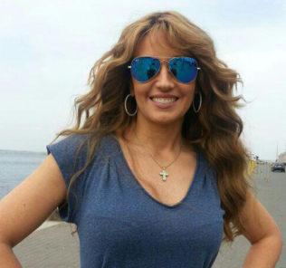 Оксана Марченко: секреты своих успехов