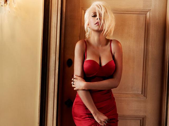 Известная певица Кристина Агилера рассказала, почему развелась с мужем