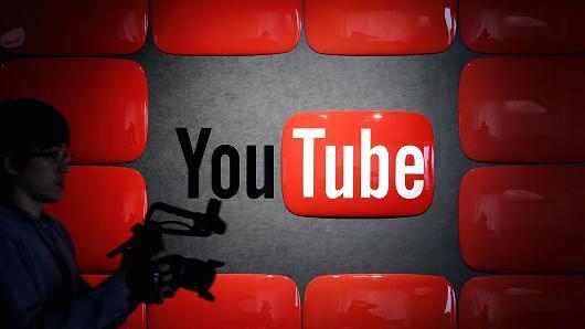Стоимость музыкального сервиса от YouTube - 10 долларов в месяц