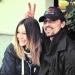 Дима Билан встретился с бывшей возлюбленной