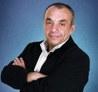 Продюсер Фридлянд стал отцом