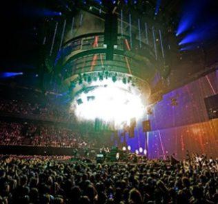 Мероприятие в рамках премии MTV EMA впервые пройдет в Москве