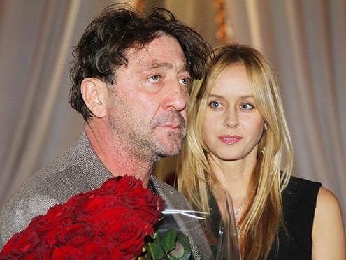 Григорий лепс биография личная жизнь фото жены и детей