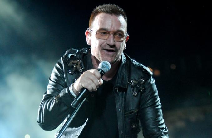 Новый альбом группы U2 провалился в мировых чартах