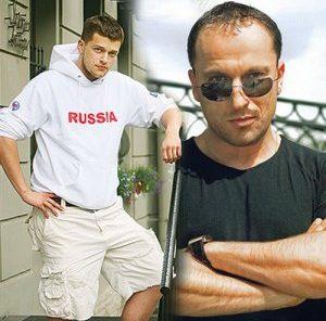 Сын Дмитрия Нагиева становится копией своего отца