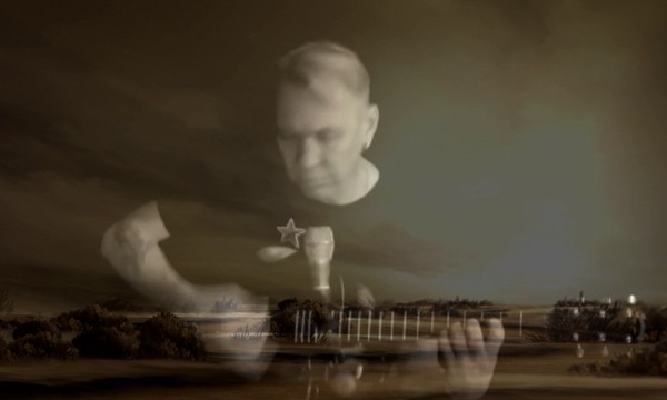 Скляр в своей песне высказал отношение к событиям на Украине