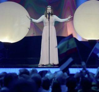 Гарипова записала свой дебютный альбом