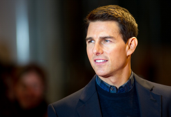 Mission: Impossible Ghost Protocol - UK Premiere