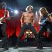 Рок-группы «Танцы минус», «Алиса», «Би-2» и «Несчастный случай» презентовали новые диски