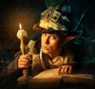 Певец Никита пишет сказки своим будущим детям