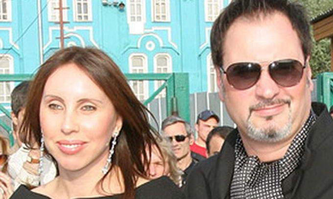 Бывшая супруга Валерия Меладзе отказалась от иска к мужу
