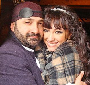 Певица Согдиана рассказала о причине развода с мужем