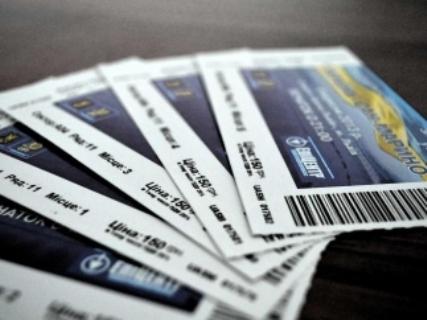 Билеты на концерты зарубежных артистов подорожают с понедельника