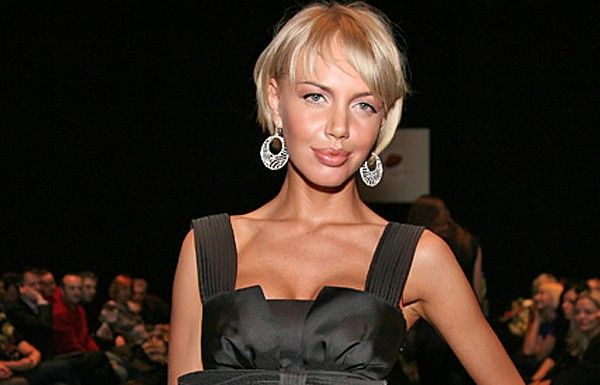 Машу Малиновскую обвинили в богохульстве