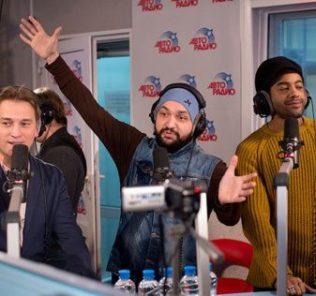 """Утреннее шоу """"Мурзилки Live"""" стало самым популярным в России"""
