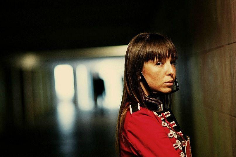 Даша Суворова презентует новую музыкальную программу