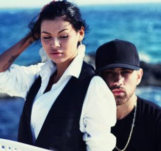 """Группа """"Artik&Asti"""" выпустила альбом """"Здесь и сейчас"""""""