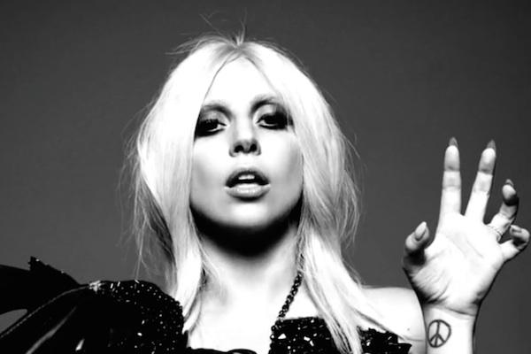Леди Гага снимется в фильме ужасов