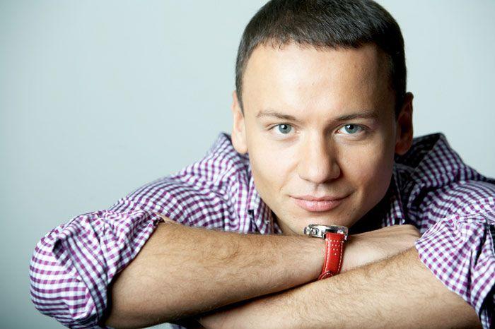 Александр Олешко стал Заслуженным артистом