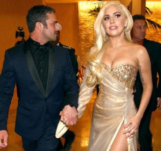 Леди Гага собирается выйти замуж