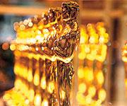 "Кто на новенького? Скоро церемония ""Оскар-2015""!"