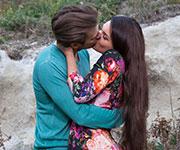 «Весной расцветает любовь». Содержание серий с 2 по 6 марта
