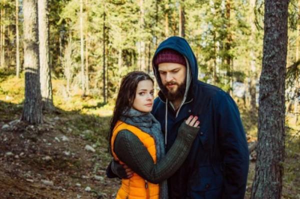 Кирилл Нагиев и Анна Пескова